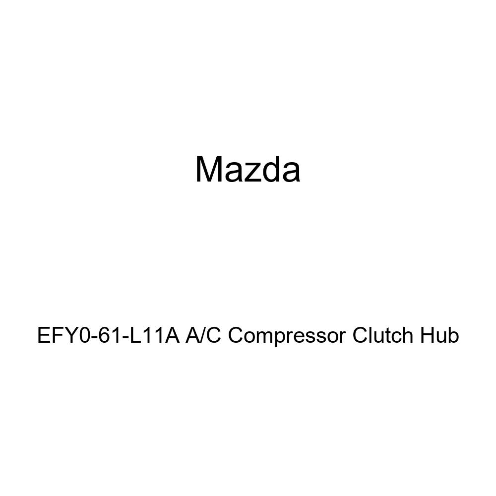 Mazda EFY0-61-L11A A//C Compressor Clutch Hub