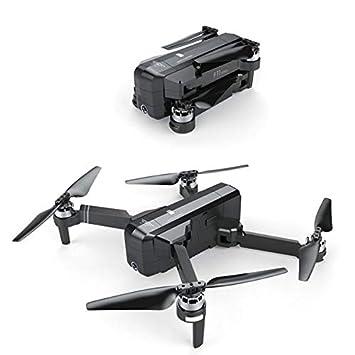 RONSHIN SJRC F11 Pro GPS 5G WiFi FPV con c/ámara 2K 25mins Tiempo de Vuelo sin escobillas Selfie RC Drone Quadcopter 3 baterias
