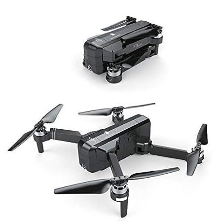 LanLan Drone SJRC F11 GPS 5G WiFi FPV con cámara 1080P 25 min. Tiempo de Vuelo sin escobillas Selfie RC Drone Quadcopter: Amazon.es: Hogar