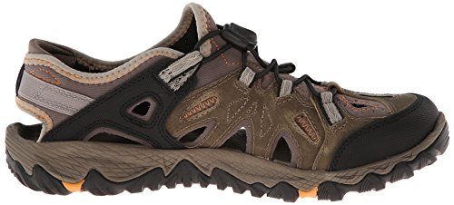 Blaze Merrell Scotch Basses Randonnée de Out Sieve B All Homme Brindle Chaussures rrqaxgEn
