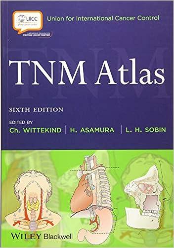 TNM Atlas (Union for International Cancer Control