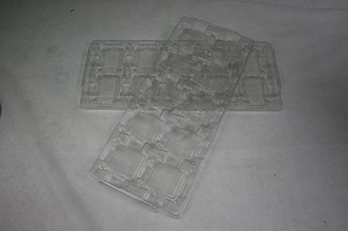 CPU Tray holder for INTEL LGA 2011 E5 (ESD packaging) (Esd Packaging compare prices)