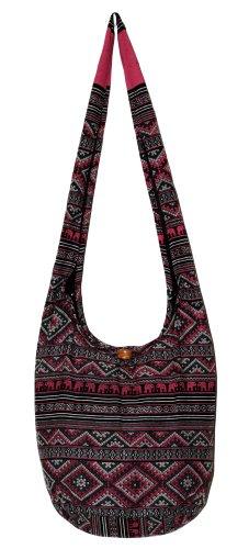 Purse Pink Thing Inch 37 Bag Best All Grey Crossbody Length Elephant AYU14qw