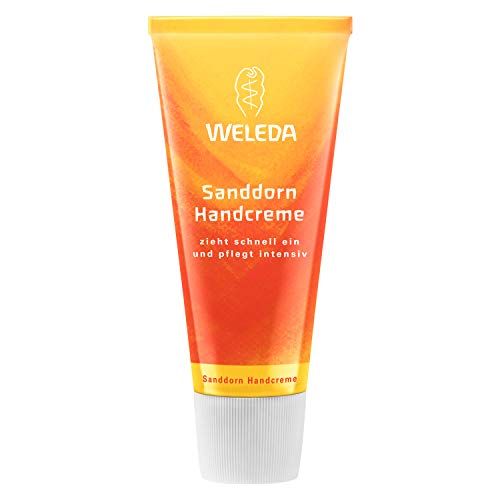 - Weleda Creams & Lotions Sea Buckthorn Hand Cream, 1.7 Ounce