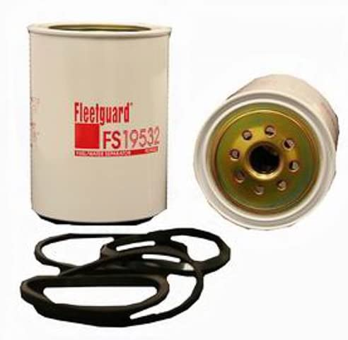 Fleetguard Separator Fuel//Water Part No FS19532 Cummins Filtration