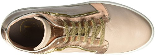 Vitti Love 599-170, Baskets Hautes Femme Rose (Palo 005)
