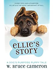 Ellie's Story: A Puppy Tale