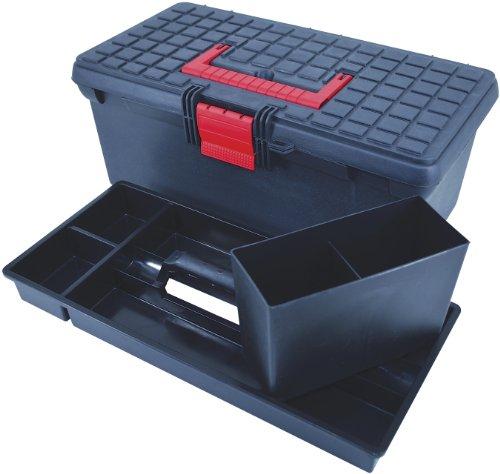 Pro Art 16-Inch Art Box, Black