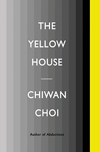 The Yellow House by Civil Coping Mechanisms