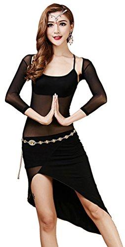 Abby Women's India Dance Beautiful Fashion Nice Practice ...