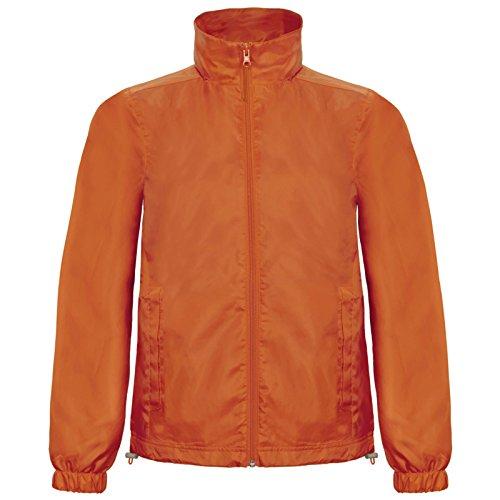 Giacca Orange Uomo Collection B amp;c ExqvwwIA