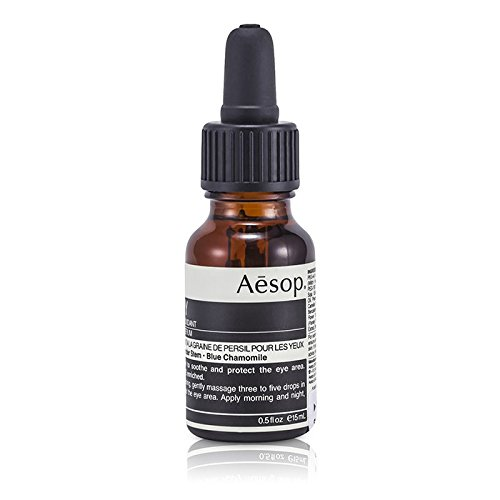 Aesop Parsley Seed Anti-oxidant Eye Serum By Aesop for Unisex - 0.5 Oz Serum, 0.5 Oz ()