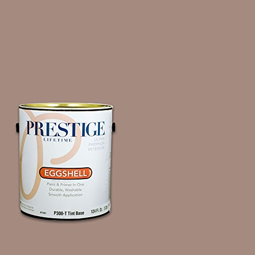 Prestige Browns and Oranges 3 of 7, Interior Paint and Pr...
