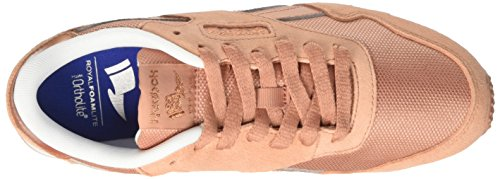 rosa Reebok Basses Sneaker Clay pure Ultra Copper Rose white Royal Rustic Sl Femme wpgp0qRnTx