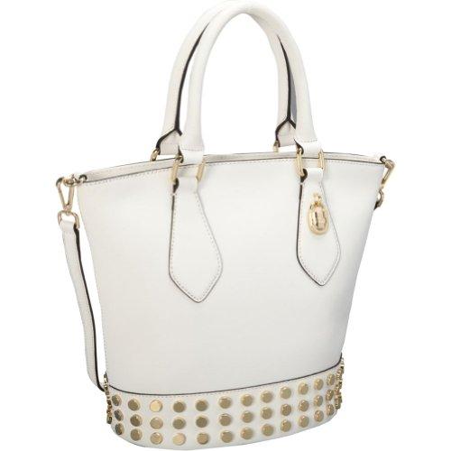 f1525dc93448b Calvin Klein Modena Stud Bucket - Buy Online in UAE.