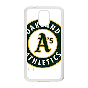 NICKER oakland athletics logo Hot sale Phone Case for Samsung S5