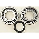 Hot Rods Main Bearing Seal Kit Suzuki P/N K043 Replacement 16-4618 0924-0160