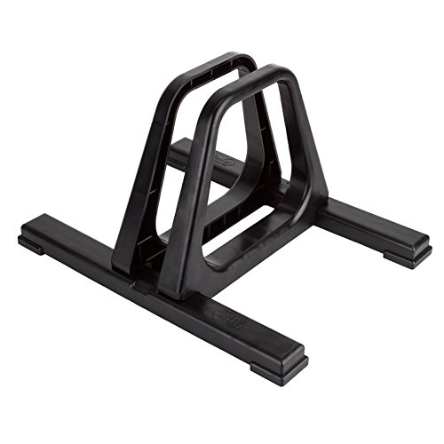 (gearup The Grand Stand Single Bike Floor Stand, Black)