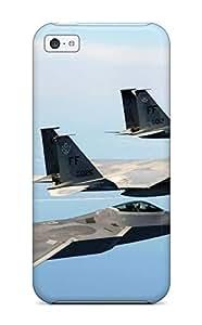 diy phone caseBest iphone 4/4s Case Bumper Tpu Skin Cover For An Fa 22 Raptor Two F 15 Eagles Accessoriesdiy phone case