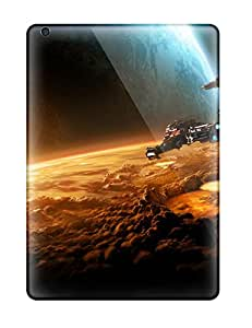 Ipad Air Cases Bumper Tpu Skin Covers For Starcraft Accessories