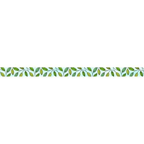 Creative Teaching Press Safari Friends Safari Leaves Magnetic Décor Strips, Large (8401)]()