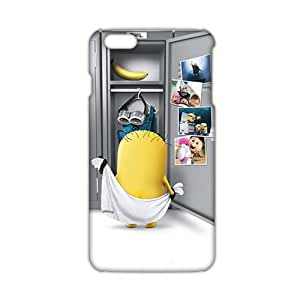 Zheng caseZheng caseCool-benz Lovely Minions 3D Phone Case for iPhone 4/4s