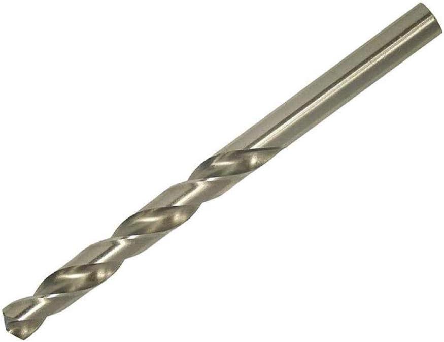 Faithfull PP300PRO 3.00mm Professional Jobber Drill Pre Pack HSS Pack of 2