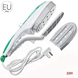 Hand Held Travel Steamer- Garment Steamer for Clothes- Ironing Board for Home Mini