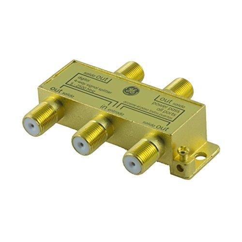 Buy 4 way cable splitter