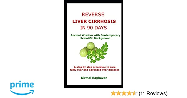 Reverse Liver Cirrhosis in 90 Days: Ancient Wisdom with