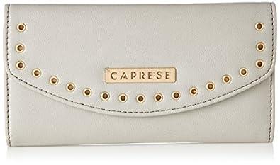 Caprese Lian Women's Wallet (Light Grey)