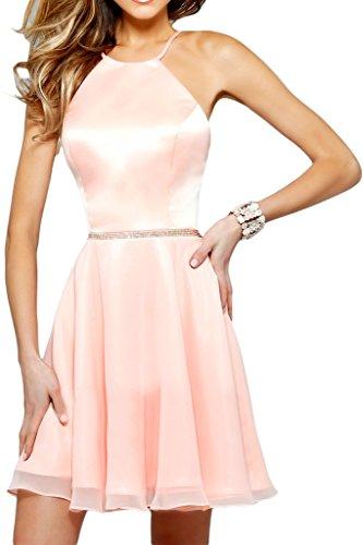 Missdressy -  Vestito  - Donna Perlenrosa 44