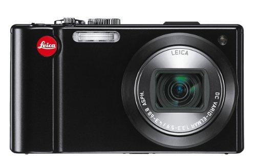Leica V-LUX 30 14.1 MP Digital Camera with 16x Leica DC-Vario-Elmar Optical Zoom Lens and 3-Inch ()