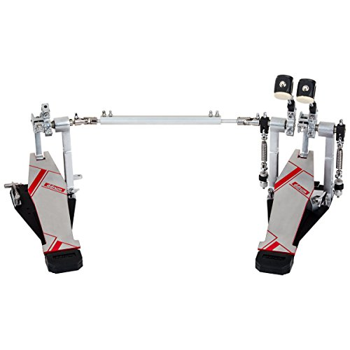 Ddrum Double Bass - ddrum QSDBDP Bass Drum Pedal