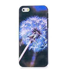 JOE Dandelion Pattern Hard Case for iPhone 4/4S
