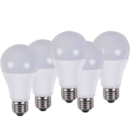 LED Bulbs (Pack of 5) - Eyes To Know Shape The Of How Your