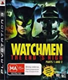 Watchmen: The End is Nigh - Parts 1 and 2 (PS3)