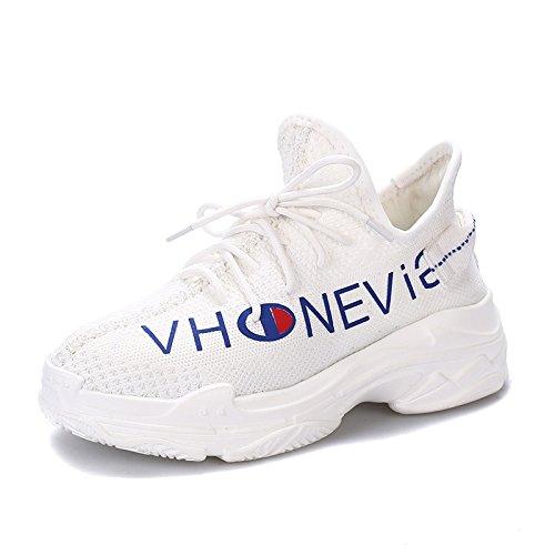 QQWWEERRTT Mode Schuhe Neue Sportschuhe Frauen Laufschuhe Casual