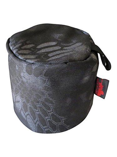 Rear Bag - 1