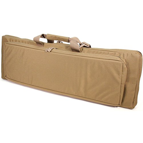 BLACKHAWK! Coyote Tan Homeland Security Discreet Weapons Carry Case - 40-Inch, M -16 by BLACKHAWK! (Image #1)