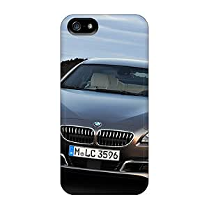 For Iphone 5/5s Phone Cases Covers(bmw)