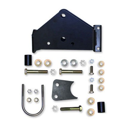 Synergy Manufacturing 8055 Jeep JK Front Track Bar Bracket