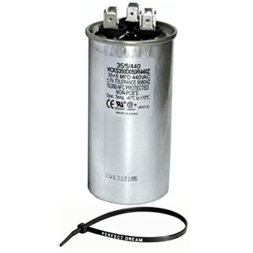 Ac Run Capacitor Replacement Amazon Com