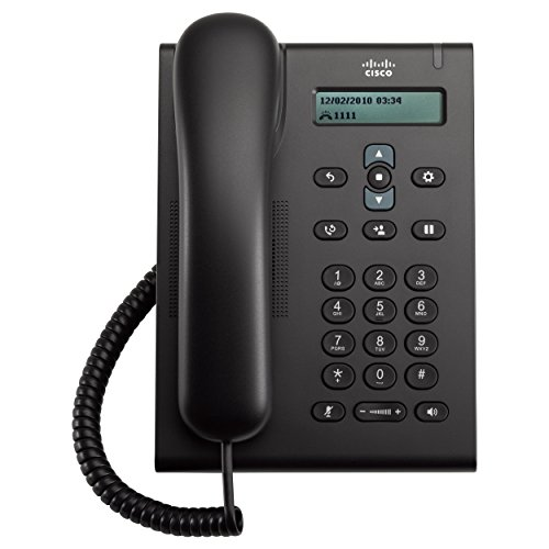 Cisco Unified Sip Phone CP-3905= Unified Sip Phone 3905 - Voip Phone and Device