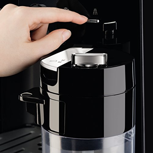 how to use krups delonghi coffee and espresso maker