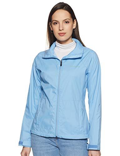 Columbia Womens Switchback III Rain Jacket, Waterproof and Breathable