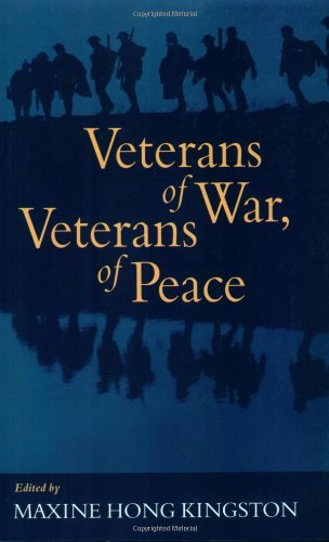 Veterans of War, Veterans of Peace (Res Vietnam)