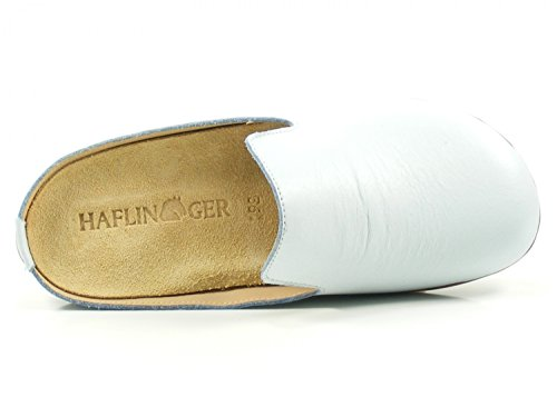 Back Slippers Women's Rose Open Haflinger Scarlett Blau RTBwq7A