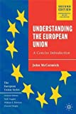 img - for Understanding the European Union: A Concise Introduction, Second Edition book / textbook / text book