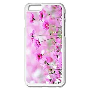 AOPO Phone Cover For IPhone 6,Flower Customizable IPhone 6 Cavers